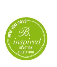 B. Inspired - Devotion Collection