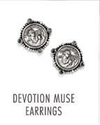 Devotion Muse Earrings