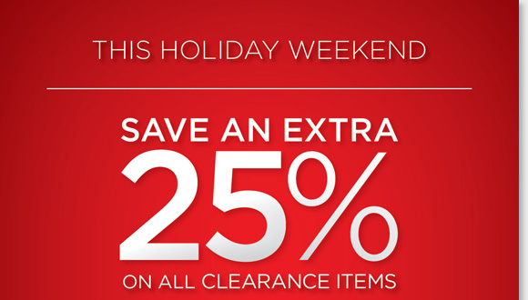 Find huge savings on UGG® Australia, Dansko, ECCO, Raffini and more of your favorite brands this Holiday Weekend! ALL Clearance items are an extra 25% off! Shop now to find great styles and the best selection for women and men online and in-stores at The Walking Company.