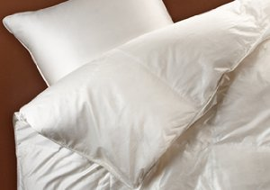 Down and Bedding Basics Up to 80% Off