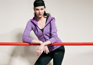 Trim & Fit: Reebok Workout Gear