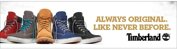 Check out New Timberland Cupsoles.
