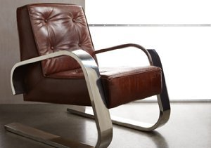 Leather Furniture from Mélange Home