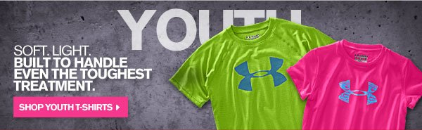 SHOP YOUTH T-SHIRTS