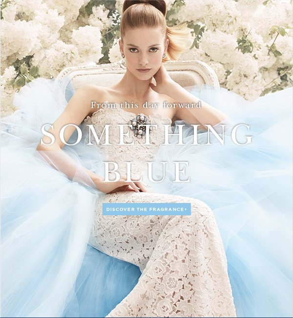 From this day forward-Something Blue-Discover the Fragrance>