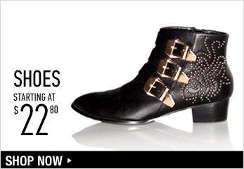 Toughen Up Shoes - Shop Now