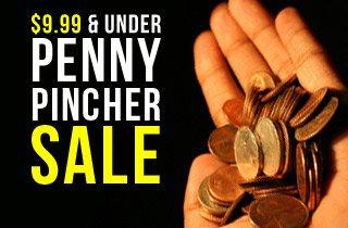 Penny Pincher Sale