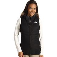 The North Face AC Women's Hot To Trot Down Delux Vest