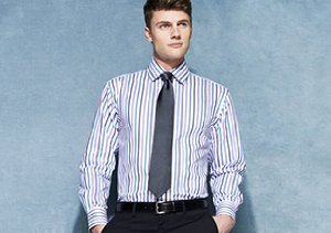 English Laundry Dress Shirts