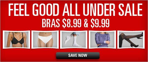 Women's Feel Good All Under Sale