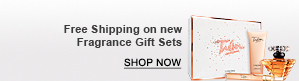 Free Shipping on new Fragrance Gift Sets | SHOP NOW