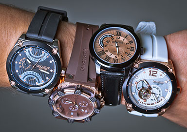 Shop Luxurious Watches for Less