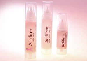 Actifirm: Anti-Aging Skincare