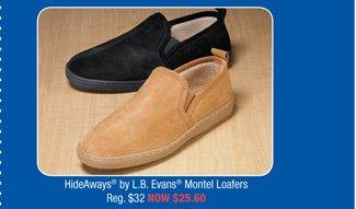HideAways® by L.B. Evans® Montel Loafers