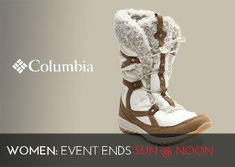 COLUMBIA - Women