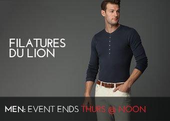 FILATURES DU LION