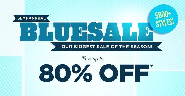 BlueSale Preview