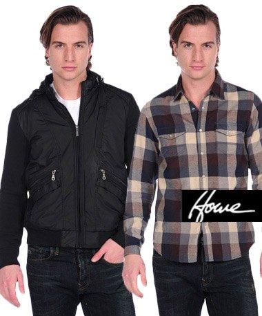 Men's Howe