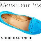 Shop Daphne