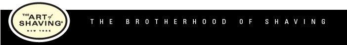 The Art of Shaving - The Brotherhood of Shaving