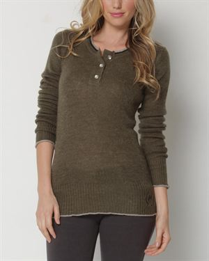 Parasuco Knit Sweater