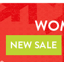 Shop Women's New to Sale