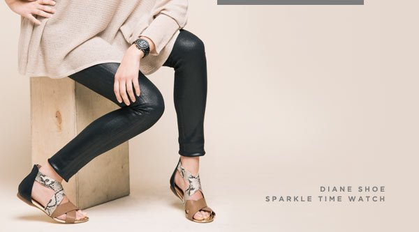 Start Mixing Those Neutrals in Our New Boutique - Shop Now