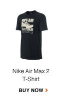 Nike Air Max 2 T-Shirt | BUY NOW
