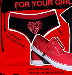 FOR YOUR GIRL