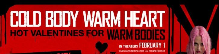 COLD BODY WARM HEART