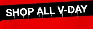 SHOP ALL V-DAY