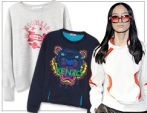 GO BUY NOW: Statement Sweatshirts