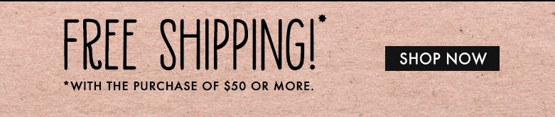 everything spring - shop now!