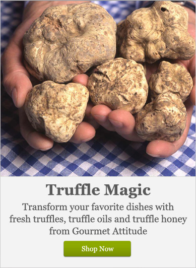 Truffle Magic - Shop Now