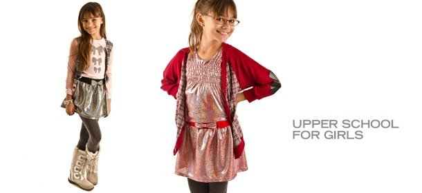 UPPER SCHOOL FOR GIRLS, Event Ends January 21, 9:00 AM PT >
