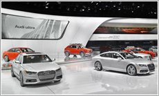 Learn more about the NAIAS