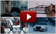 Visit the Audi YouTube channel
