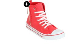 Caleen High-Top Shoe - Shop now