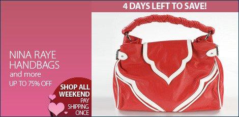 Nina Raye Handbags and More
