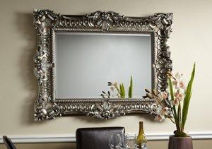 Reflect Good Style: Mirrors