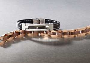 Men's Jewelry Must Haves