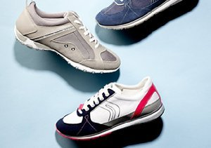 Colorful Kicks: Fashion Sneakers Under $50