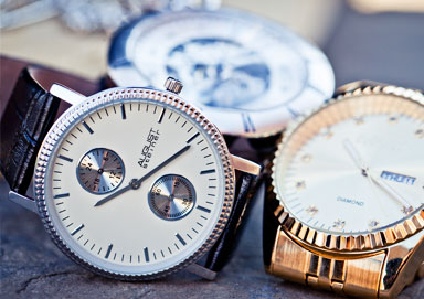 Shop Diamond Watches Under $100 & More!