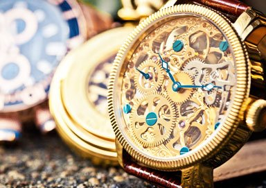 Shop Coveted Watches ft. Akribos