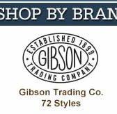 Gibson Trading Co