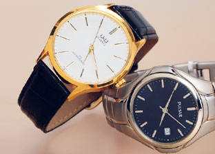 Q&Q, Pulsar Watches