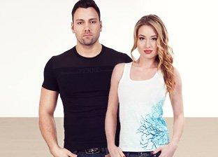 Ferre Men's & Women's Clothing