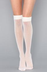 The Zurich Knee High Trouser Sock