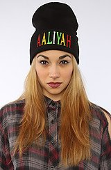 The Limited Edition Baby Girl Aaliyah Beanie