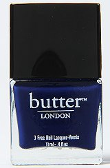 The Nail Lacquer in Royal Navy